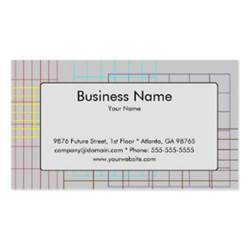information on a business card information technology business cards information