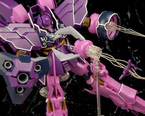 Hg Uc Rozen Zulu Eps 7 Version Gundam gundam hguc 1 144 rozen zulu episode 7 ver review by hacchaka