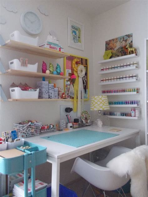 craft room storage solutions 17 best ideas about craft storage solutions on small sewing space craft room