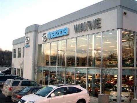 wayne mazda car dealership in wayne nj 07470 kelley