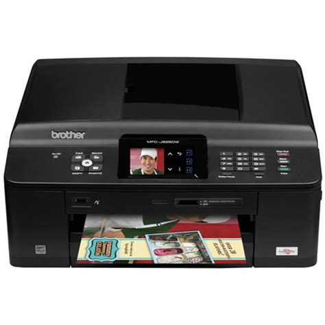 Printer Mfc J625dw mfc j625dw wireless colour inkjet multifunction printer price buy mfc j625dw