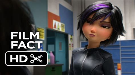 film disney usciti nel 2014 big hero 6 film fact 2014 disney animation movie hd