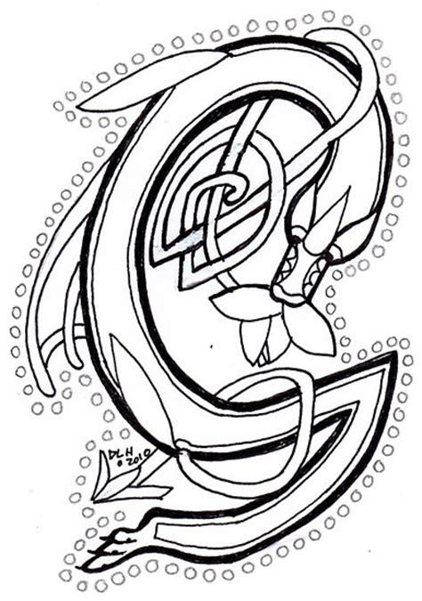 tattoo letters celtic celtic lettering alphabet cliparts co