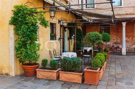 best cafe in venice italy cafe in venice italy stock photo colourbox