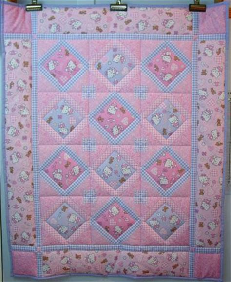 Made Baby Quilt by Baby Quilt Handmade Baby Quilt Baby Bedding