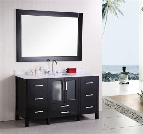 bathroom single sink bathroom vanity desigining home