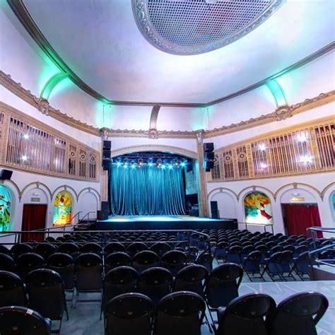 neptune theatre  seattle wa virtual globetrotting