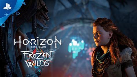 data uscita film frozen 2 horizon zero dawn the frozen wilds ha una data di uscita