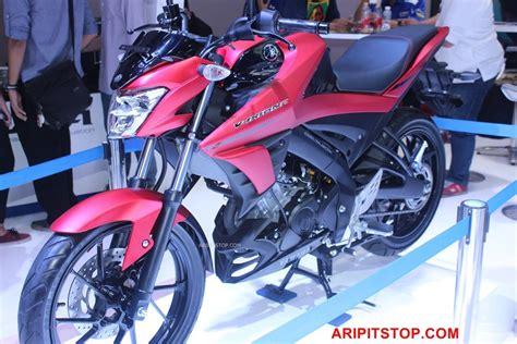 aripitstop 187 yamaha banderol all new vixion r hanya rp 28 800 000 lebih murah dari harga indikasi