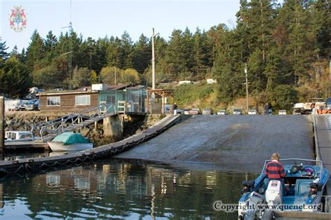 boat launch vancouver island boat launch at cheanuh marina in beecher bay beecher