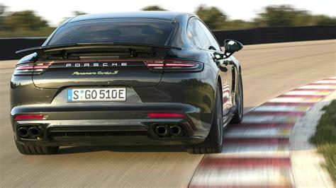 Porsche Panamera Turbo S Sound by 2017 Panamera Turbo S E Hybrid 0 200 Km H Acceleration