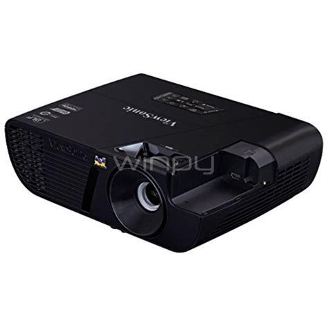 Proyektor Viewsonic Pjd7720hd Home Cinema3200 Lumens Hd projector viewsonic 3200l 250 menes pjd7720hd hd winpy cl
