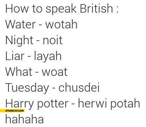 how to to speak how to speak water liar what tuesday harry potter starecat