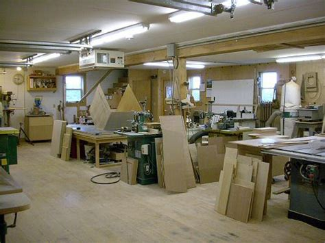 How To Find A Good Woodworking Shop Rental Fast
