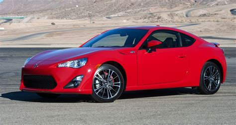 2015 Toyota Frs New 2015 2016 Scion Fr S For Sale Cargurus
