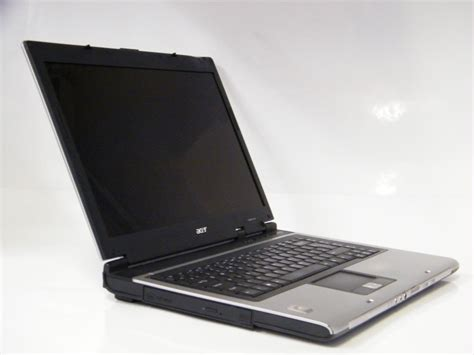 Laptop Acer Dual acer aspire 5600 dual 1 6ghz 15 4inch laptop