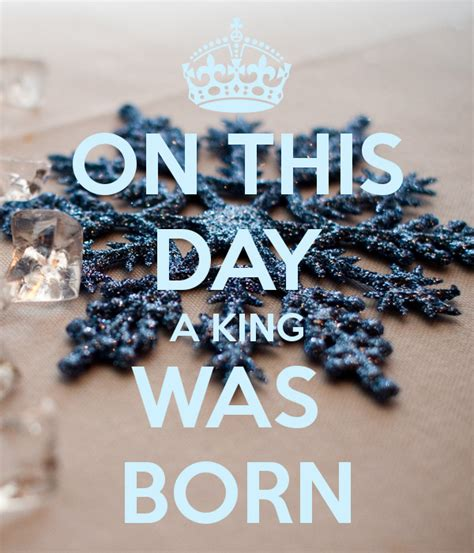 000824409x i was born for this on this day a king was born poster geri keep calm o matic