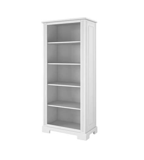 White Board 60x120 bookcase ines white bellamy