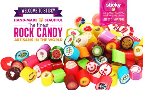 sticky singapore singapore s handmade rock store