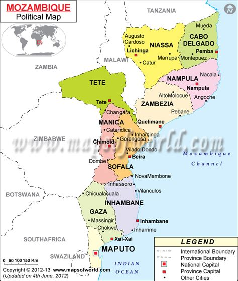 political map of mozambique mozambique map bryan spent month 6 december on the