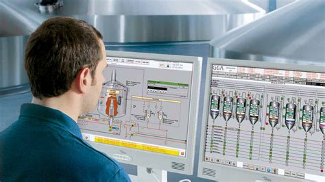 innovative process solutions automation engineering otas brewery process automation