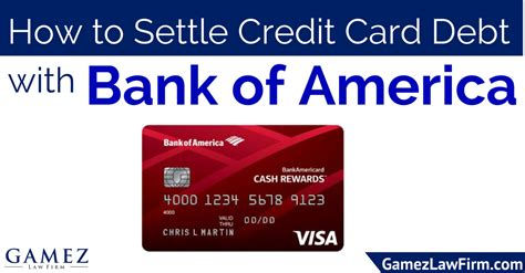 Bankofamerica Mba by Business Credit Card Debt Forgiveness Images Card Design