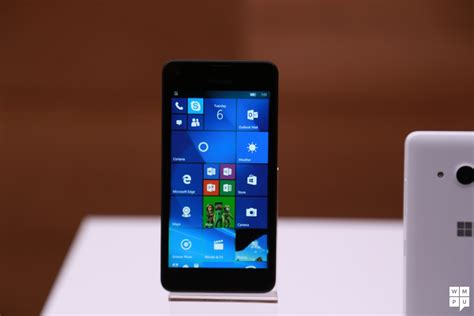 Microsoft Lumia Wp 10 lumia 550 goes on pre order in carphone warehouse wmpoweruser