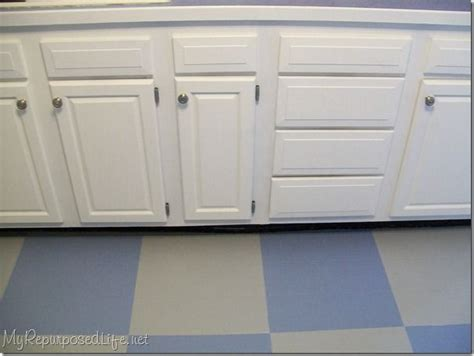 detailed how to paint cabinets for the home