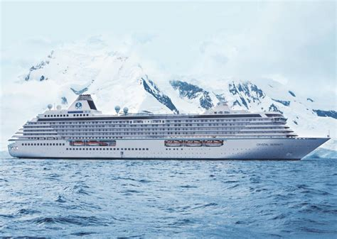 Promo Antarctica Board geogarage uncharted waters mega cruise ships sail the arctic