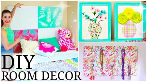 diy room decor for teenagers diy room decor for style i cook different