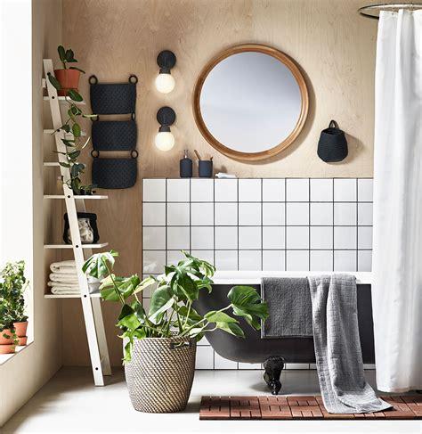 Ikea Innsbruck Badezimmer by 10 Wohnideen F 252 R Ein Tolles Badezimmer Mit Wohlf 252 Hlfaktor