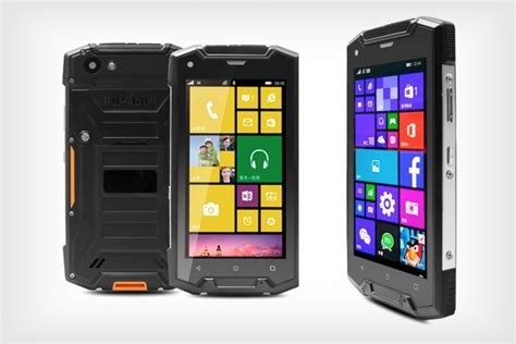 mobile win the oddly named rmq5018 runs windows 10 mobile and android