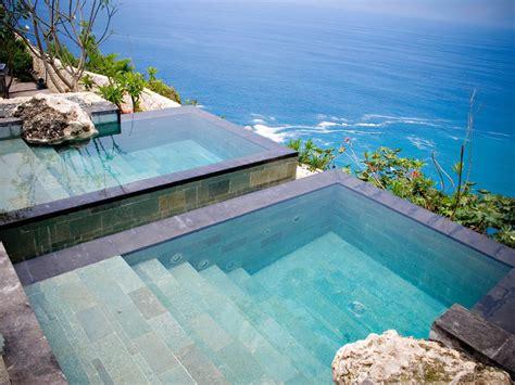 infinity pools bali bali nature wallpaper compilation hd nature wallpapers