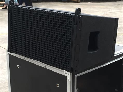 Speaker Mini Line Array tw audio line array speakers vera 10 mini line array