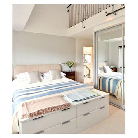 Mezzanine Floor Bedroom by Gap Interiors Modern Bedroom With Mezzanine Floor Above