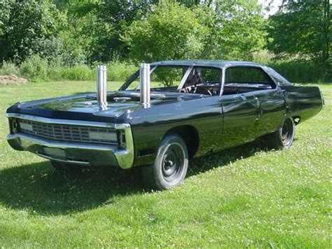1971 Chrysler Imperial by Troublmax 1971 Chrysler Imperial Specs Photos