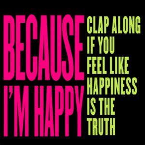 testo canzone happy significato e traduzione della canzone happy di pharrell