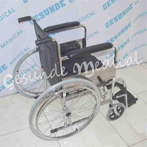 Kursi Roda 2 In 1 jual kursi roda 2 in 1 atau bab dengang harga ekonomis