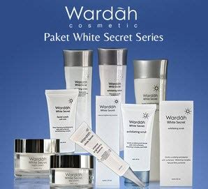 Harga Wardah White Secret Wash With Aha harga wardah white secret terbaru mei juni 2018