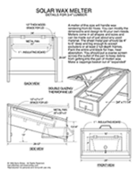 beehive plans     bee hive cool woodworking