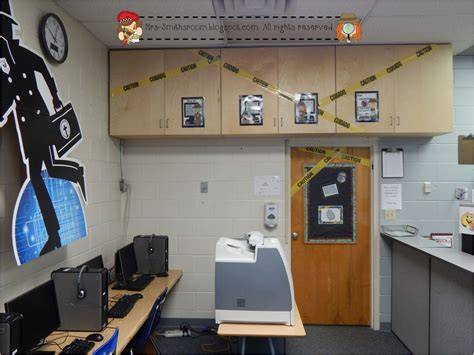mrs lipchiks technology room mrs smith s room