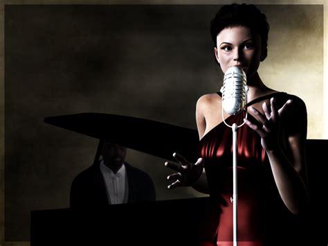 swing singers jazz singer by isadorablumentanz on deviantart