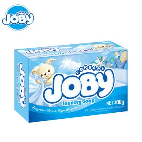Parfum Laundry Grade A laundry soap fragrance hypoallergenic for baby 100g joby