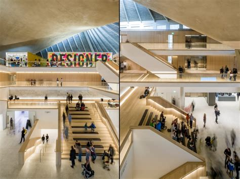 design museum south london design museum by john pawson london uk 187 retail design blog