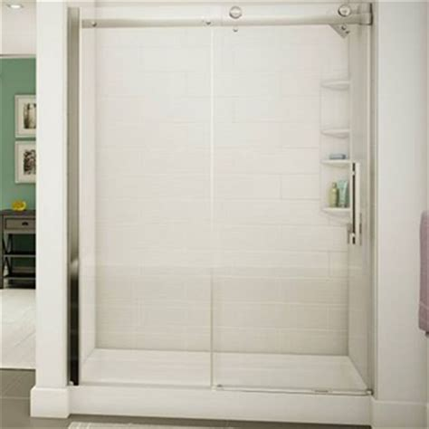 bath fitter shower shower remodeling bathroom renovation puget sound wa area