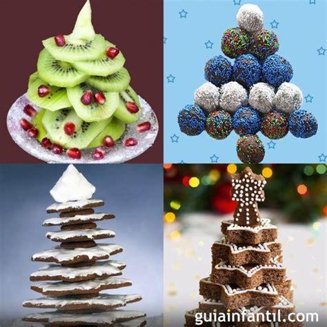 árbol de navidad con dulces recetas dulces con forma de 225 rbol de navidad