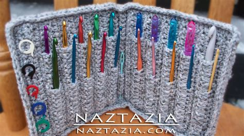 how to knit with a crochet hook of how to crochet crochet and knit