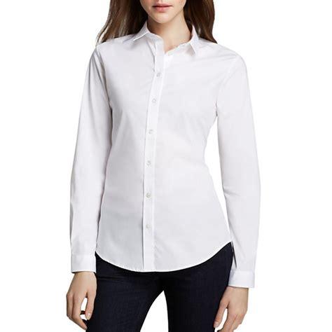 Blouse Mermaid White 10 best white button shirts 2017 rank style
