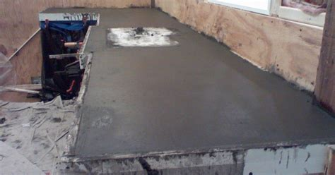 diy concrete countertop  laminate surface
