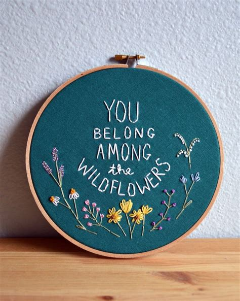 embroidery quotes 25 best ideas about cross stitch flowers on